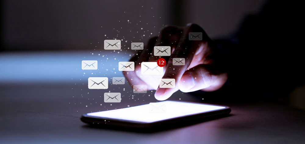 How well are you using your email list
