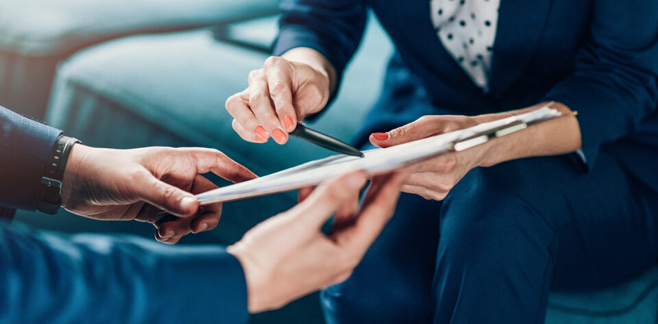 Partnership Agreements What you need to know