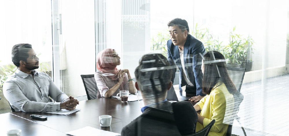Responding to employees who are experiencing personal crises