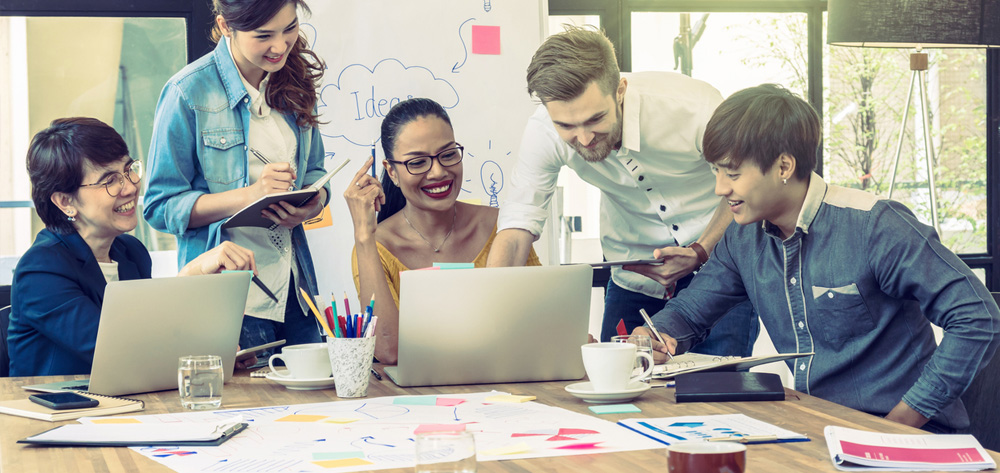 Why company culture is important