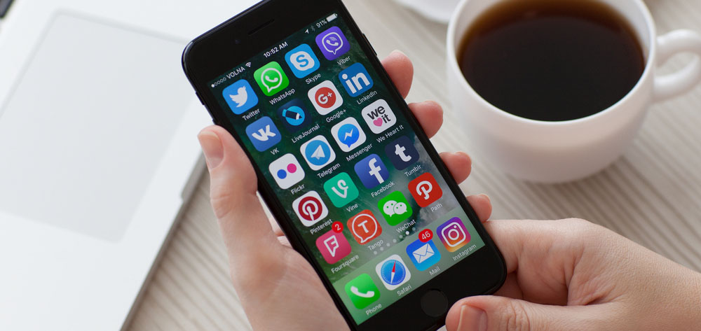 Making shareable content for Social Media