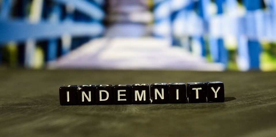 Professional Indemnity Insurance – Are You Covered