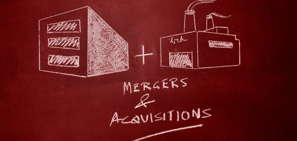 What You Need To Know About Company Takeovers