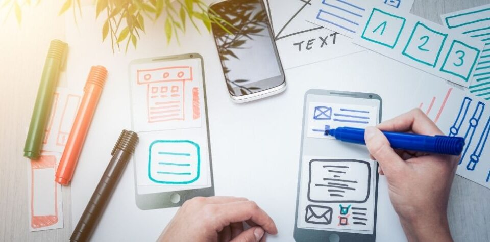 Achieving Good UX UE for Your App