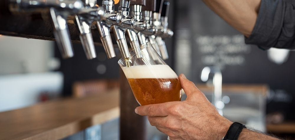 Are You A Brewer Or Distiller This Tax Break Is Just For You