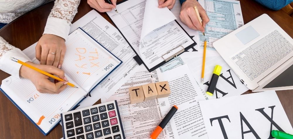 Trusts Tax – Heres What You Should Know