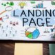 Conversions Can Stem From A Well Designed Landing Page – But What Kind Of Landing Page Should You Use