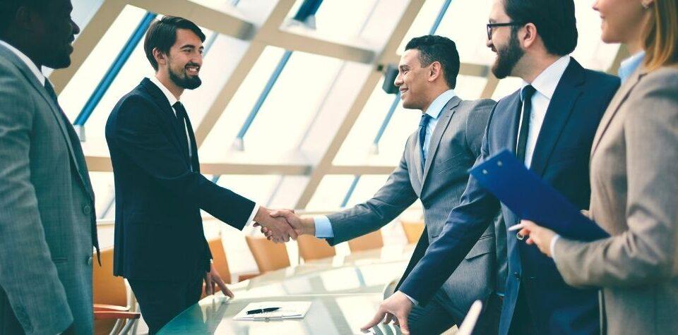 Joint Ventures – Short Term Agreement Long Term Results