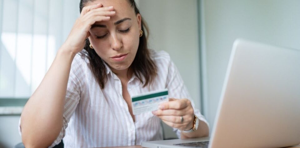 What To Do If Your Card Is Flagged For Fraudulent Transactions