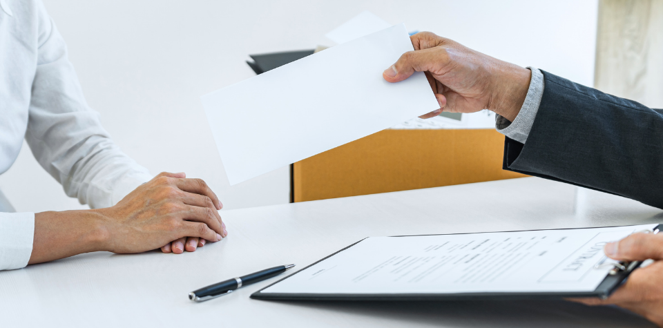 Employee Termination Payments Tax – What You Need To Know